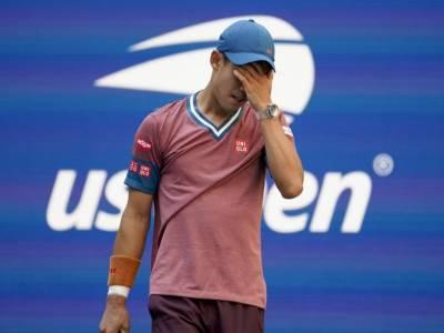 ATP San Diego 2021, Sebastian Korda sfiderà Lorenzo Sonego al 2° turno. Kei Nishikori si ritira prima di giocare