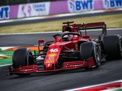 F1, GP Italia 2021: orario d'inizio e come vedere in tv la gara