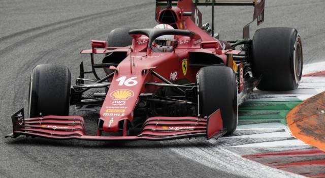 DIRETTA F1, GP Monza LIVE: Bottas primo e penalizzato, 7° Sainz. Griglia di partenza e classifica