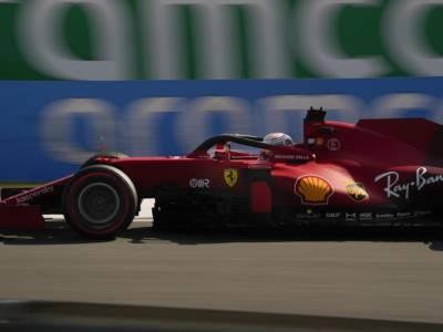 """LIVE F1, Qualifiche GP Olanda in DIRETTA: griglia di partenza, Ferrari in terza fila. Sainz: """"I meccanici hanno fatto un miracolo"""""""
