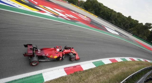 F1 oggi, GP Italia 2021: orario gara, tv, streaming, programma Sky e TV8
