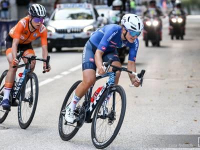 LIVE Ciclismo femminile, Mondiali in DIRETTA: Elisa Balsamo campionessa del mondo! L'Italia ha quasi vinto il medagliere!