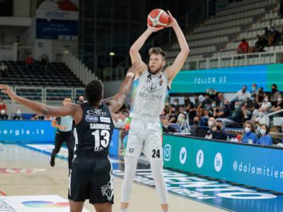 Basket, Supercoppa Italiana 2021: ottimo avvio di Tortona e Treviso. Venezia e Sassari rispettano il pronostico