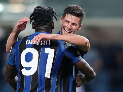 Calcio, Atalanta-Young Boys 1-0, Pessina decisivo nella sfida di Champions League!