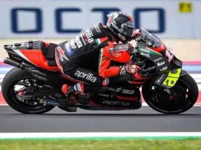 """MotoGP, Maverick Vinales: """"Ogni sessione è un test, stiamo facendo delle prove"""""""