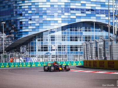 VIDEO F1, nuova power unit per Verstappen: perché la Red Bull ha cambiato motore?
