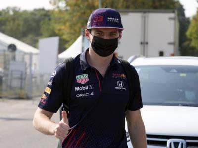 """F1, Max Verstappen: """"Su questa pista per noi sarà difficile battere le Mercedes"""""""