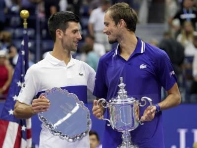 """Ranking ATP, Berrettini e Sinner in top10 con la classifica """"tradizionale"""". E Djokovic non sarebbe più n.1…"""