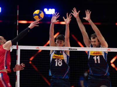 """Volley, Italia-Serbia: """"Ancora tu…ma non dovevamo vederci più?"""""""