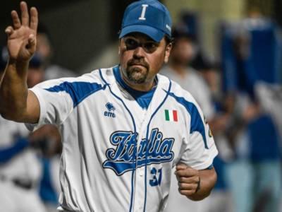 """Baseball, Andrea Marcon: """"Mike Piazza sempre più coinvolto nel progetto"""""""