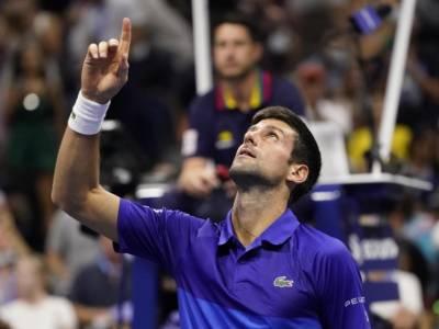 Quanti soldi guadagnerebbe Novak Djokovic col Grande Slam? Montepremi da capogiro: tutte le cifre