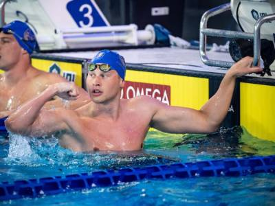 Nuoto, ISL Napoli 2021. Terzi posti per Razzetti e Mora. Coleman Stewart e Lilly King concedono il bis