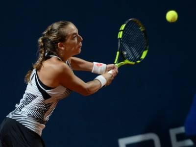 WTA Portorose 2021: Lucia Bronzetti e Cristiana Ferrando entrano nel tabellone, Stefanini lotta, ma deve cedere a Kuzmova