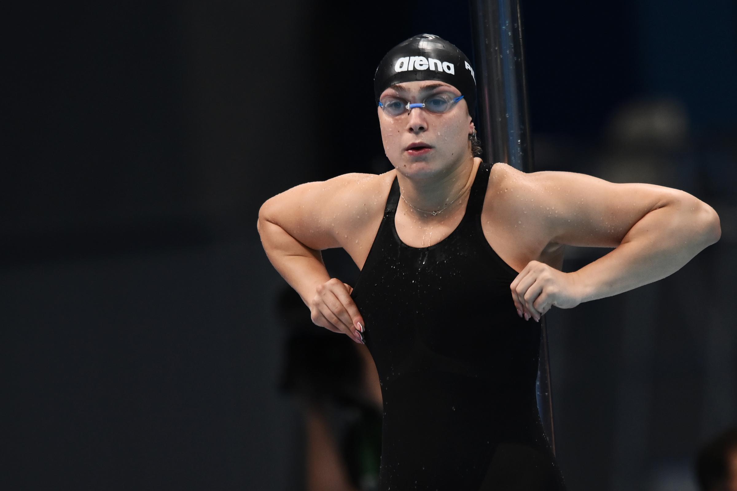 Nuoto ISL Napoli 2021. Energy Standard in fuga nel match 9! Pilato seconda, Razzetti a un soffio dal record italiano nei 200 misti