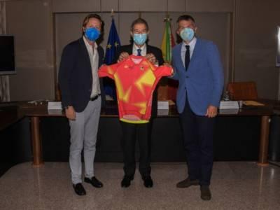 Giro di Sicilia 2021: Vincenzo Nibali, Valverde e Froome! Tre grandi rivali del passato si ritrovano con ambizioni diverse