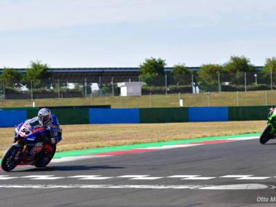 Superbike oggi, GP Catalogna 2021: orari superpole race e gara-2, tv, programma, streaming Sky e TV8