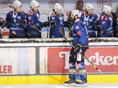 Hockey ghiaccio, Alps League 2021-2022: vincono Renon, Gherdeina e Vipiteno contro Fassa