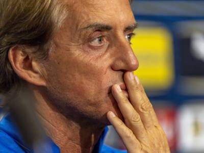 Calcio, i convocati dell'Italia per le Final Four di Nations League. Pellegrini si aggiunge a 22 Campioni d'Europa