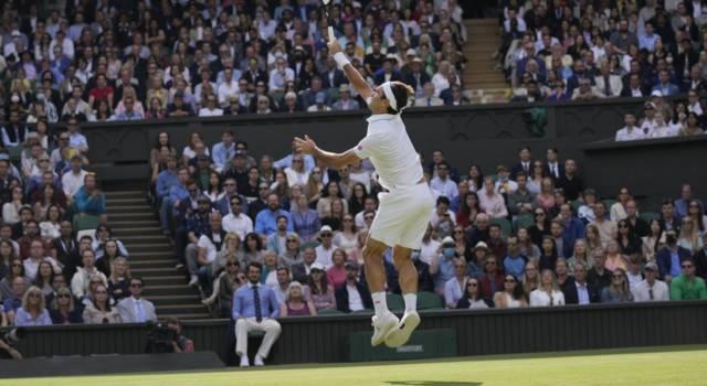 """Tennis, Roger Federer: """"Non vedo l'ora di tornare in campo, il peggio è ormai alle spalle"""""""