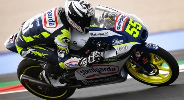Moto3, GP San Marino: gli highlights delle qualifiche