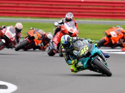 MotoGP, Michelin fornitore unico di pneumatici fino al 2026: prolungato il contratto di tre anni