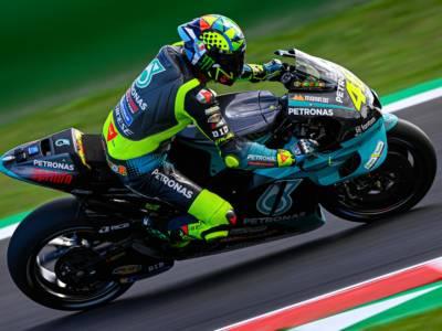 LIVE MotoGP, Test Misano 2021 in DIRETTA: Aleix Espargarò sugli scudi con Aprilia, dietro Nakagami e Mir. Bene Marini, Pirro e Bagnaia