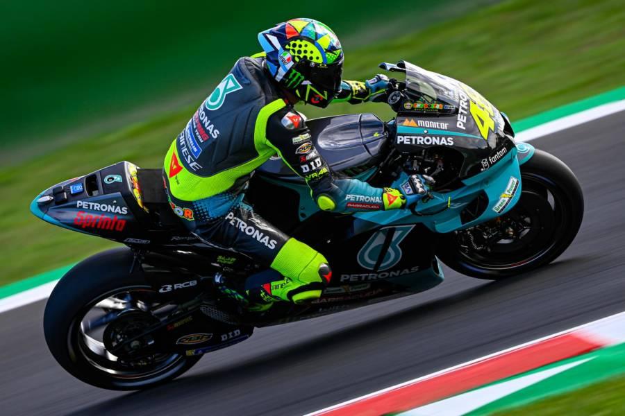 LIVE MotoGP, Test Misano 2021 in DIRETTA: day 2, Quartararo detta il passo, ancora ferme le Ducati