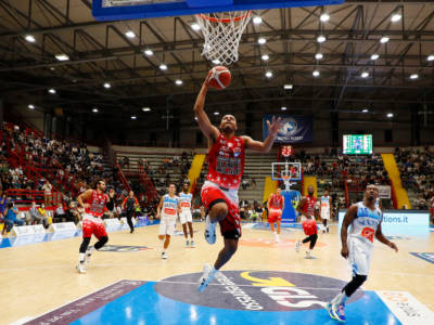 Olimpia Milano-CSKA Mosca oggi, Eurolega basket: orario, tv, programma, streaming