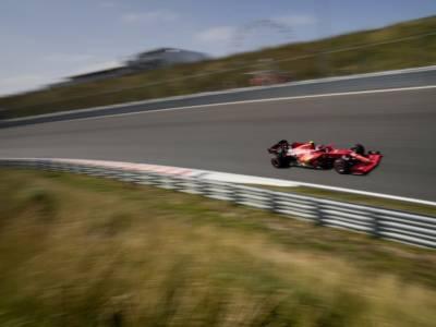 F1 oggi, GP Olanda 2021: orari FP3 e qualifiche, tv, streaming, programma Sky e TV8
