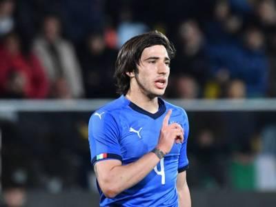 Calcio, buona la prima per l'Italia U21 nelle qualificazioni agli Europei 2023: 3-0 al Lussemburgo, Tonali in evidenza