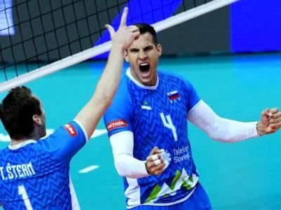 Volley, Europei 2021. Slovenia infinita! Vince 3-1 la battaglia con la Polonia ed è la prima finalista