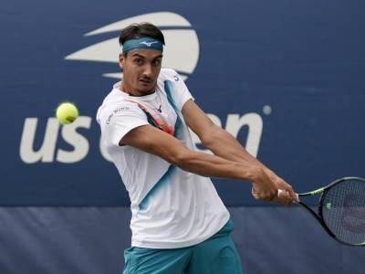 """US Open, Lorenzo Sonego: """"Se Matteo Berrettini batte Djokovic può vincere lo Slam"""""""