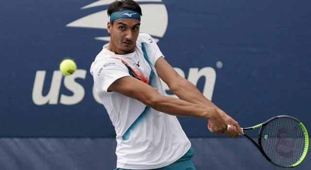 ATP Metz 2021, troppo Sonego per Fucsovics: l'azzurro stravince e va agli ottavi