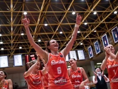 Basket, Eurolega femminile 2021-2022. Conclusi i gironi di qualificazione con Famila Schio e KSC Szekszard già in stagione regolare