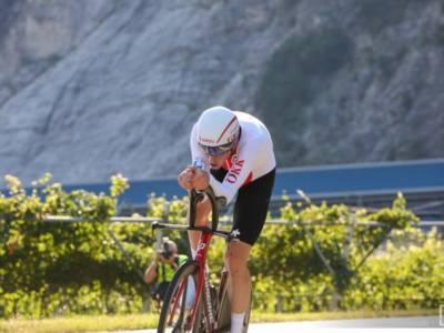 """Ciclismo, Mondiali 2021. Stefan Kueng: """"Frustrazione per come è andata, gli avversari sono andati meglio di me"""""""