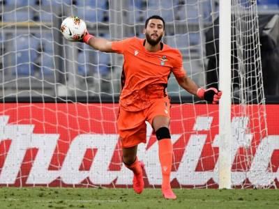 VIDEO Galatasaray-Lazio 1-0, highlights, gol e sintesi: una papera di Strakosha costa caro in Europa League