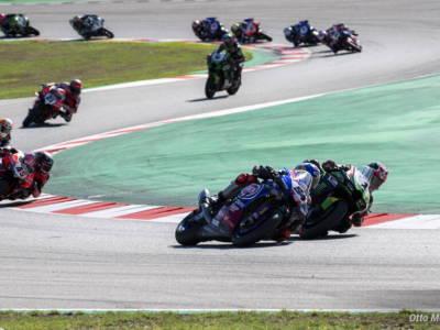 Superbike oggi, GP Portogallo 2021: orari prove libere, tv, programma, streaming