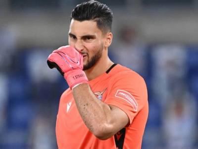 Calcio, Europa League 2022: Galatasaray-Lazio 1-0, decisivo un clamoroso errore di Thomas Strakosha