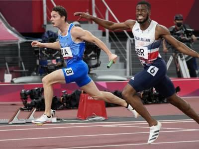 Atletica, CJ Ujah positivo all'antidoping: Gran Bretagna sconfitta due volte dopo le illazioni su Jacobs
