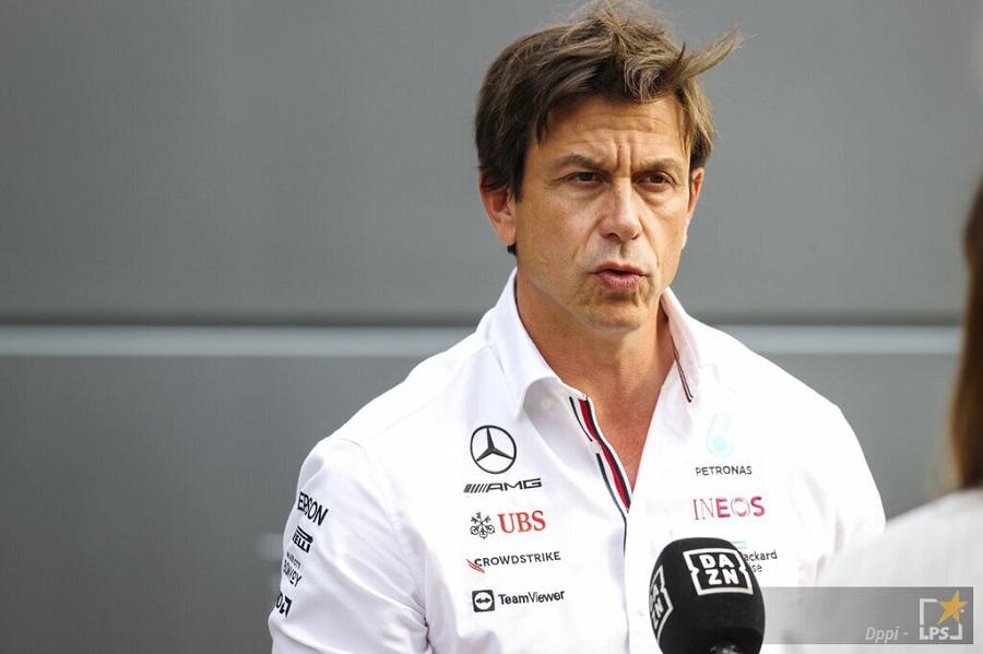 """F1, Toto Wolff poco contento dopo le qualifiche ad Austin: """"Non siamo sulla strada giusta"""""""