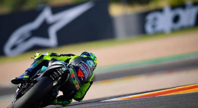 MotoGP, risultati e classifica GP Misano FP2: Johann Zarco davanti a tutti, 16° Valentino Rossi