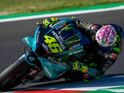 MotoGP in tv, GP Emilia Romagna 2021: programma Sky, DAZN e TV8, orari, streaming
