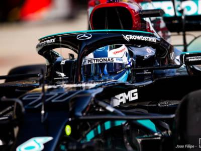 """F1, Valtteri Bottas: """"Ottimo feeling con la vettura, sin dal primo giro! Possiamo ancora migliorare…"""""""