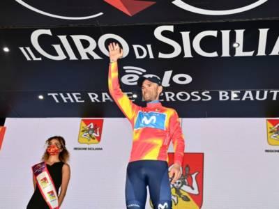 Giro di Sicilia 2021: percorso tappa di oggi, orari, tv, programma, favoriti 1 ottobre