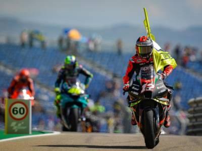 """MotoGP, Maverick Vinales: """"Un esordio positivo, in questo finale di stagione devo solo mettere chilometri in cascina"""""""