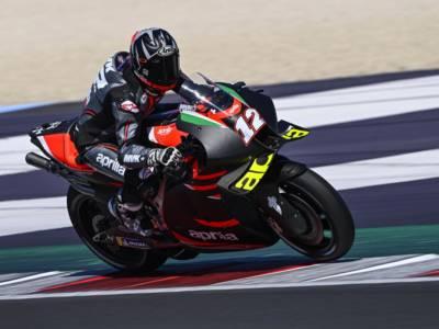 """MotoGP, GP Aragon 2021. Il Motomondiale 2022 """"comincia"""" già questo weekend!"""