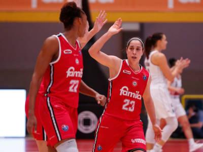 Basket femminile, Finale Supercoppa Italiana: Schio vince in rimonta e alza il trofeo, Reyer Venezia sconfitta 67-64