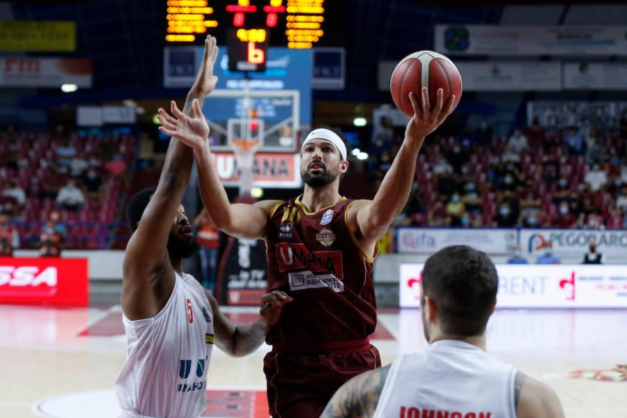 Reggio Emilia Zaragoza oggi in tv: orario e diretta streaming basket Europe Cup 2021/2022
