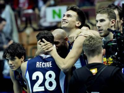 Volley, Italia-Slovenia: le statistiche degli azzurri. Michieletto giganteggia tra marcatori e aces, Anzani super a muro