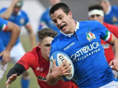 Rugby, Italia: dal 2022 Zebre e Benetton avranno la loro Accademia
